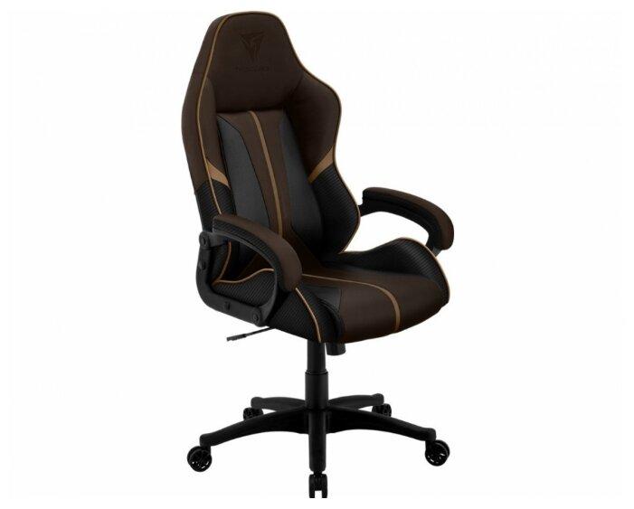 Компьютерное кресло ThunderX3 BC1 Boss игровое фото 1