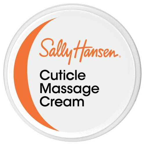Крем для кутикулы Sally Hansen Cuticle Massage Cream, 11.3 мл