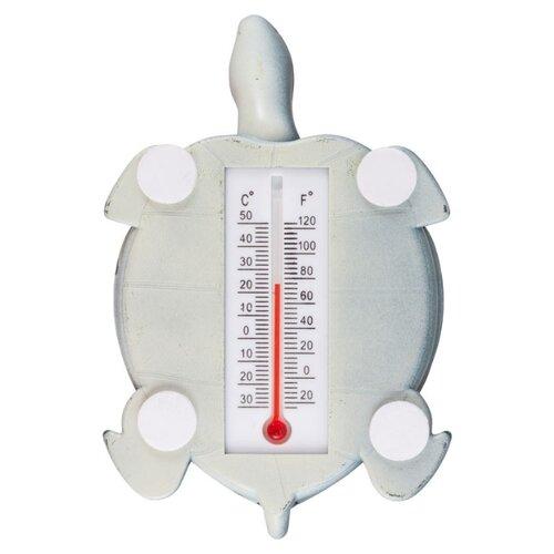 Термометр Park Черепашка 002617 зеленый