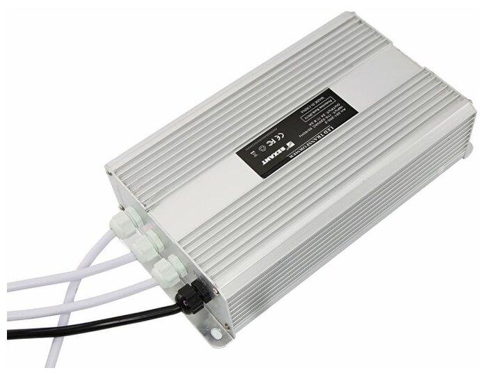 Понижающий трансформатор REXANT 200-200-2 200 Вт