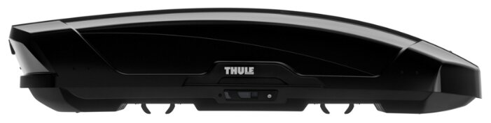 Багажный бокс на крышу THULE Motion XT L (450 л)