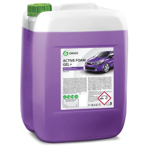 GraSS Активная пена для бесконтактной мойки Active Foam Gel + 24 кг