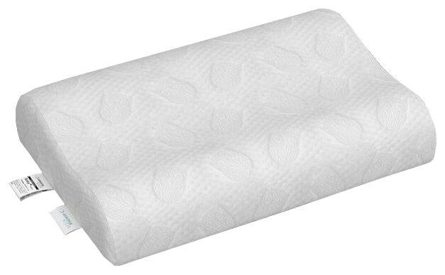 Подушка Аскона Baby 3+ 50 х 30 см