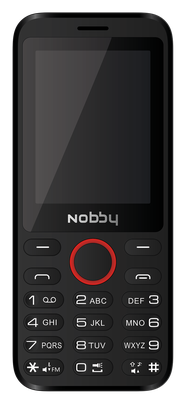 Телефон Nobby 231 — сколько стоит? Сравнить цены на Яндекс.Маркете