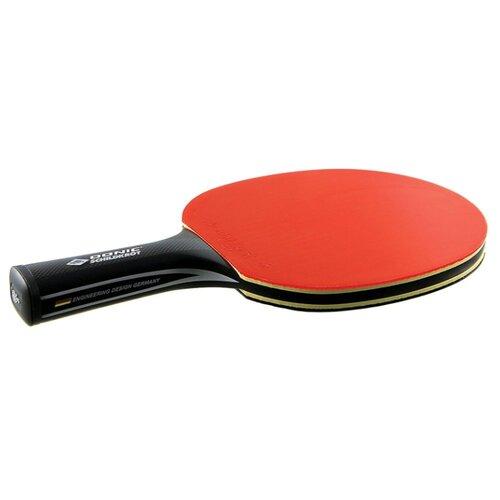 Ракетка для настольного тенниса Donic Carbotec 7000 цена 2017
