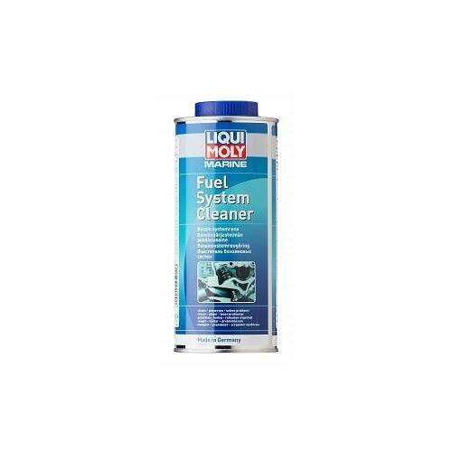 цена на LIQUI MOLY Marine Fuel-System-Cleaner 0.5 л
