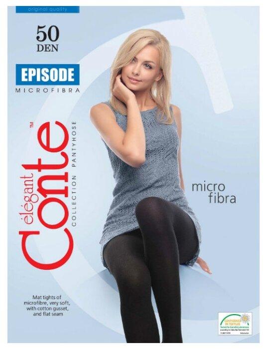 Колготки Conte Elegant Episode 50 den