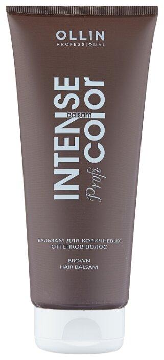 OLLIN Professional Intense Profi Color для коричневых
