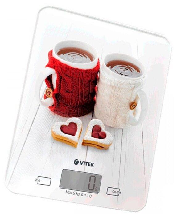 Кухонные весы VITEK VT 2424