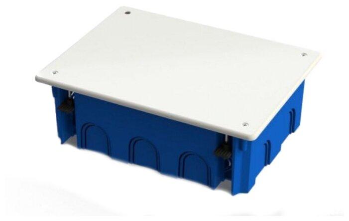 Распределительная коробка ПРОМРУКАВ 80-0970 скрытый монтаж 196x146 мм