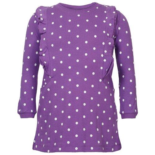 Платье M-Bimbo размер 92, сиреневый