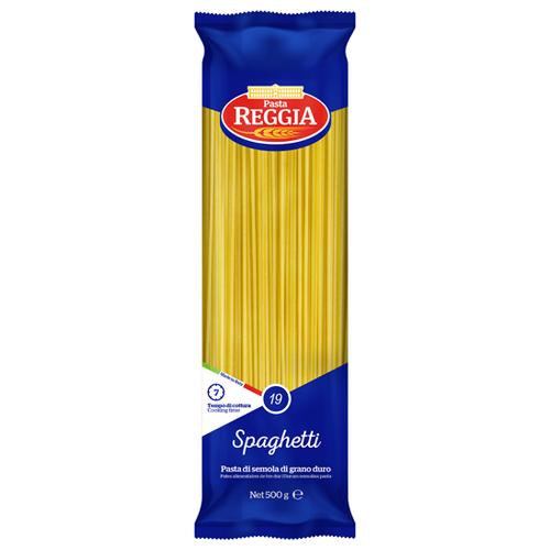 Pasta ReggiA Макароны Spaghetti №19, 500 г