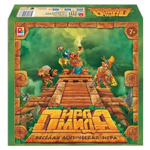Купить Настольная игра Радуга Пирамида, Настольные игры