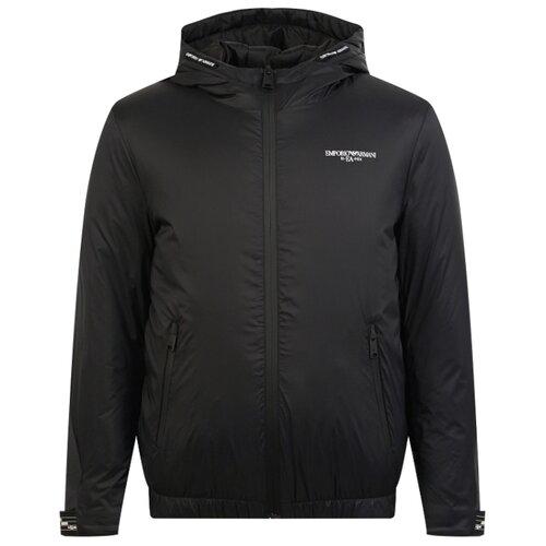 Куртка EMPORIO ARMANI 6G4BJ61NUMZ размер 140, 0999 черный adilux 0999