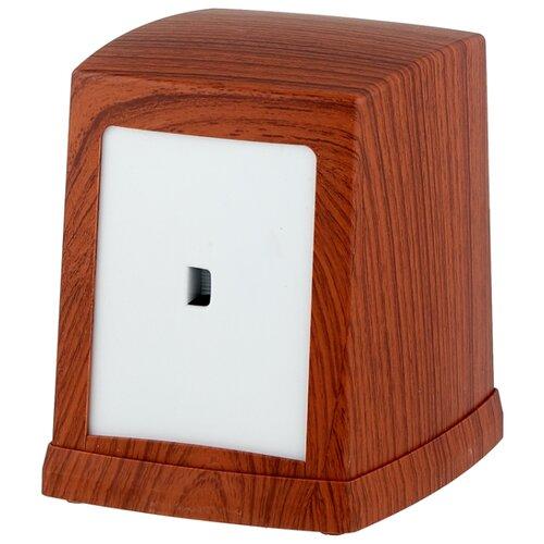Диспенсер для салфеток Vialli Design (европейский стандарт) 10,5x13,5x13,5 см