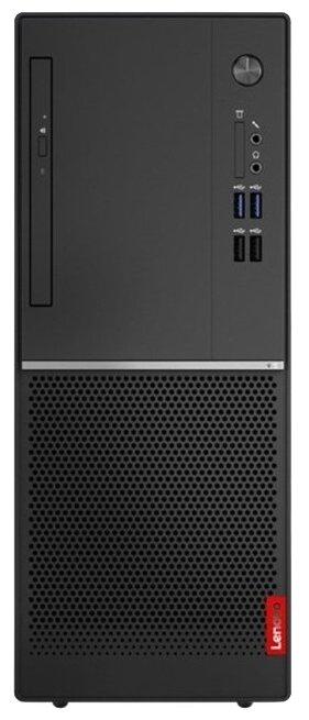 Настольный компьютер Lenovo V520-15IKL (10NKS05300) Mini-Tower/Intel Core i3-7100/4 ГБ/256 ГБ SSD+/I