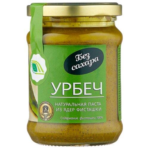 Биопродукты Урбеч натуральная паста из ядер фисташек, 280 г биопродукты купить