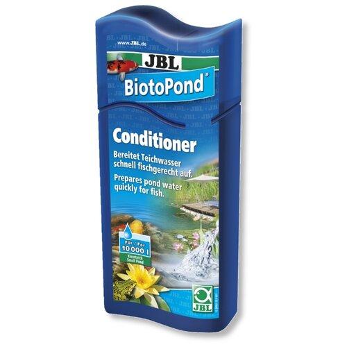 Жидкость для водоема JBL BiotoPond 0.5 л
