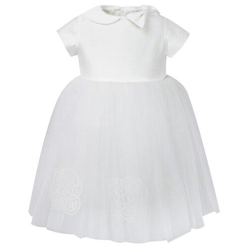Платье Marlu размер 62-68, белый