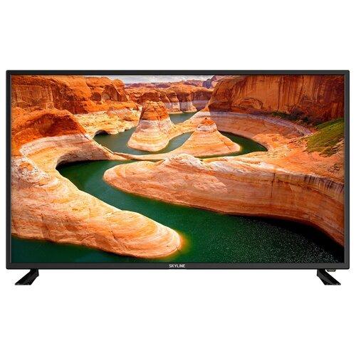 Фото - Телевизор SkyLine 43U6510 43 (2020) черный телевизор skyline 32u5020 32 черный