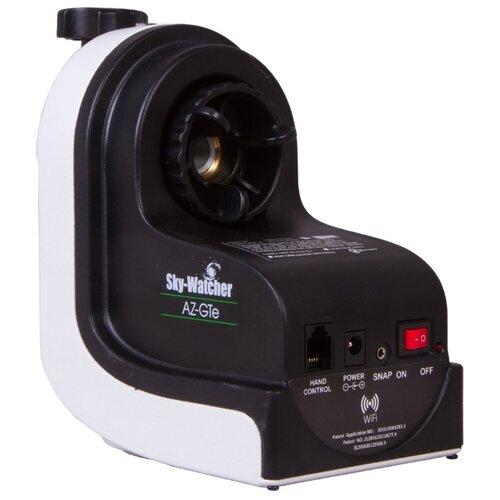 Фото - Монтировка Sky-Watcher AZ-GTe SynScan GOTO без треноги 72662 черный/белый адаптер wi fi sky watcher для synscan goto