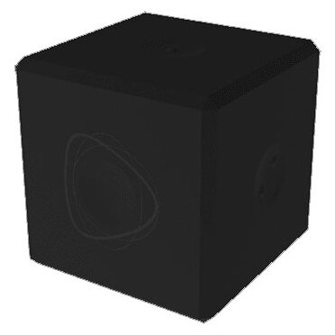 Система контроля сна EcoSleep Cube