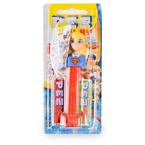 Игрушка с конфетами PEZ вкус ассорти 70 г игрушка с конфетами pez вкус ассорти 70 г