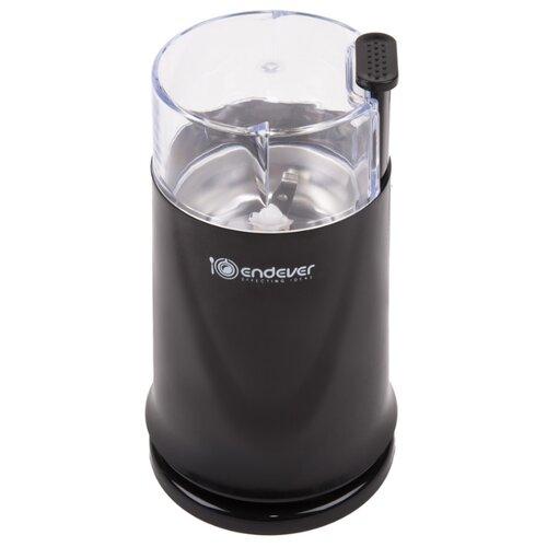 Кофемолка ENDEVER COSTA-1052 черный