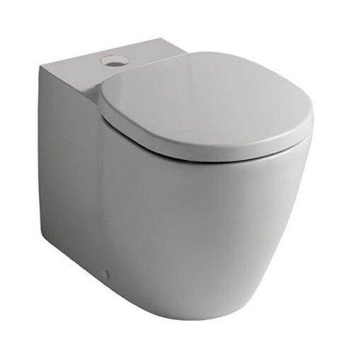 Чаша унитаза напольная Ideal STANDARD Connect E803701 с горизонтальным выпуском