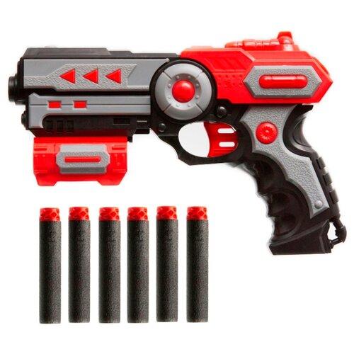 Купить Бластер BONDIBON Властелин (ВВ4019), Игрушечное оружие и бластеры