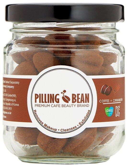Pilling Bean скраб для лица Coffee
