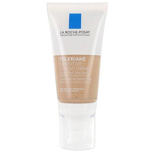 La Roche-Posay Тональный крем Toleriane Sensitive Le Teint, 50 мл, оттенок: светлый купить toleriane teint флюид