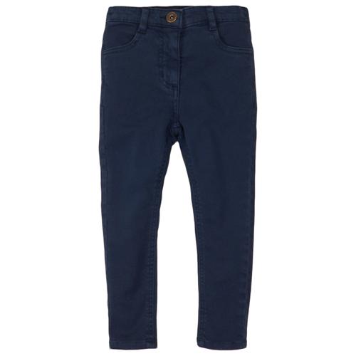 Джинсы Minoti размер 6-7л, темно-синий брюки minoti размер 6 7л темно зеленый