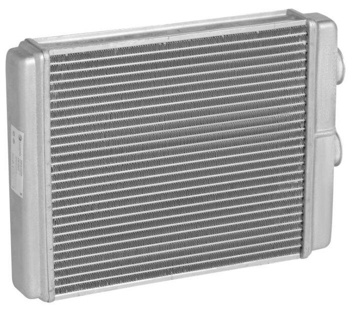 Радиатор отопителя Luzar LRh 03637 для УАЗ Патриот