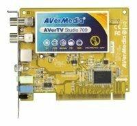 TV-тюнер AVerMedia Technologies AVerTV Studio 709