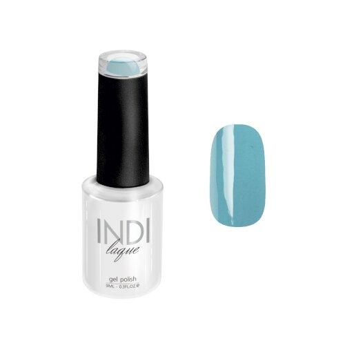Купить Гель-лак для ногтей Runail Professional INDI laque классические оттенки, 9 мл, 4194