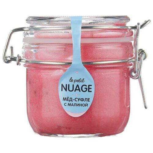 Крем-мед Le Petit Nuage с малиной 215 г мёд суфле le petit nuage с имбирем 215 г