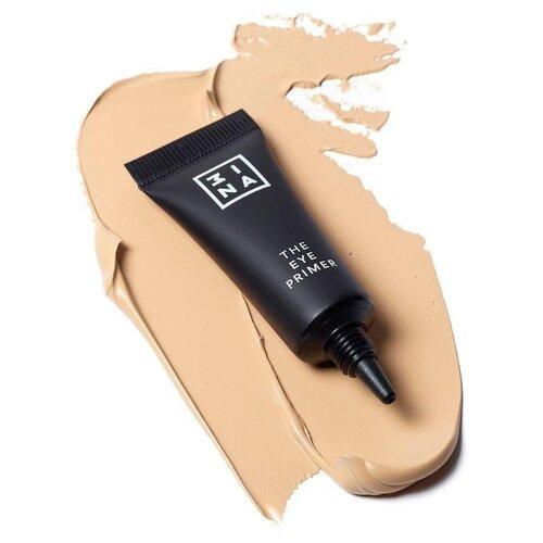 3INA Праймер для глаз The Eyes Primer 10 мл beige 3ina карандаш для губ с аппликатором 3ina 513