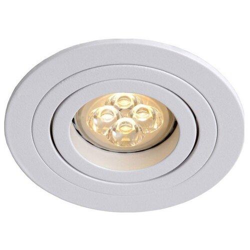 Встраиваемый светильник Lucide Tube 22954/01/31 торшер lucide max арт 30710 01 31