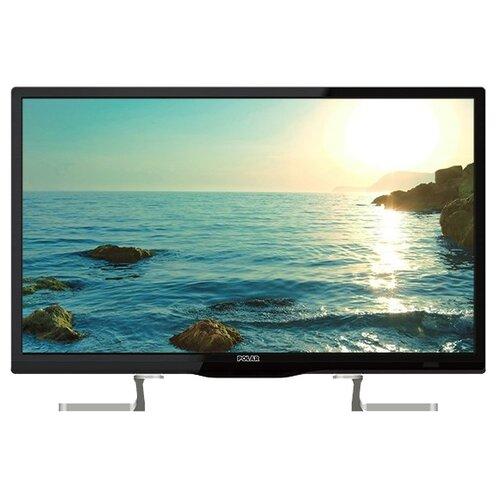 "Телевизор Polar P22L34T2C 22"" (2019), черный"