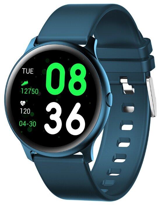 Умные часы KingWear KW19 — купить по выгодной цене на Яндекс.Маркете