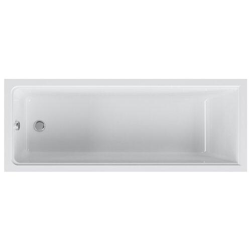 Ванна AM.PM Gem 170x75 W90A-170-075W-A акрил левосторонняя/правосторонняя ванна акриловая am pm gem w90a 170 075w a 170x75
