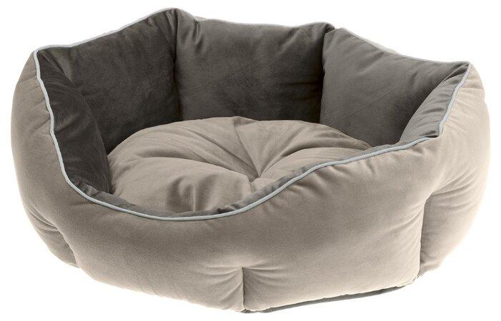 Лежак для кошек, для собак Ferplast Queen 45 (83404501/83404502/83404503) 44х40х16 см