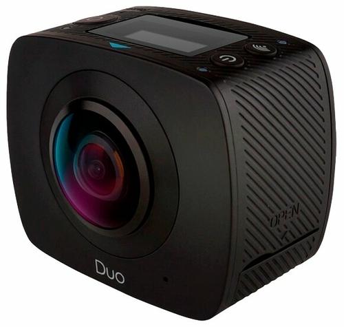 Характеристики модели Экшн-камера JOLT Duo на Яндекс.Маркете