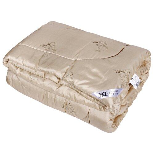 цена на Одеяло DREAM TIME Верблюжья шерсть, всесезонное, 200 х 220 см (кремовый)