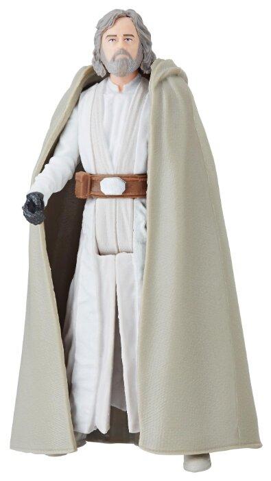 Фигурка Hasbro Star Wars Люк Скайуокер E1728