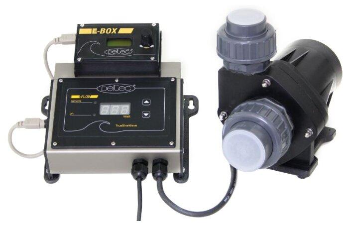 Контроллер Deltec E-Box