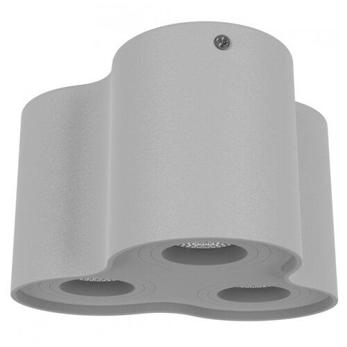 Светильник Lightstar Binoco 052039, GU10, 150 Вт светильник lightstar 214467 gu10 50 вт