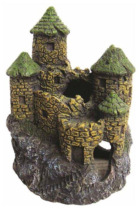 Грот BARBUS Замок Decor 002 11x14.5x9.5 см