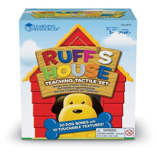 Настольная игра Learning Resources Ruff's House